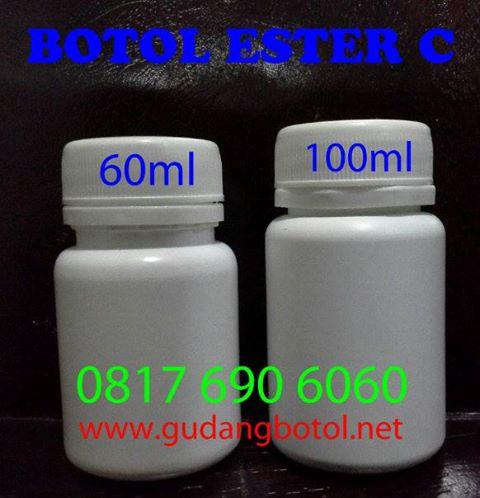 Botol Ester C
