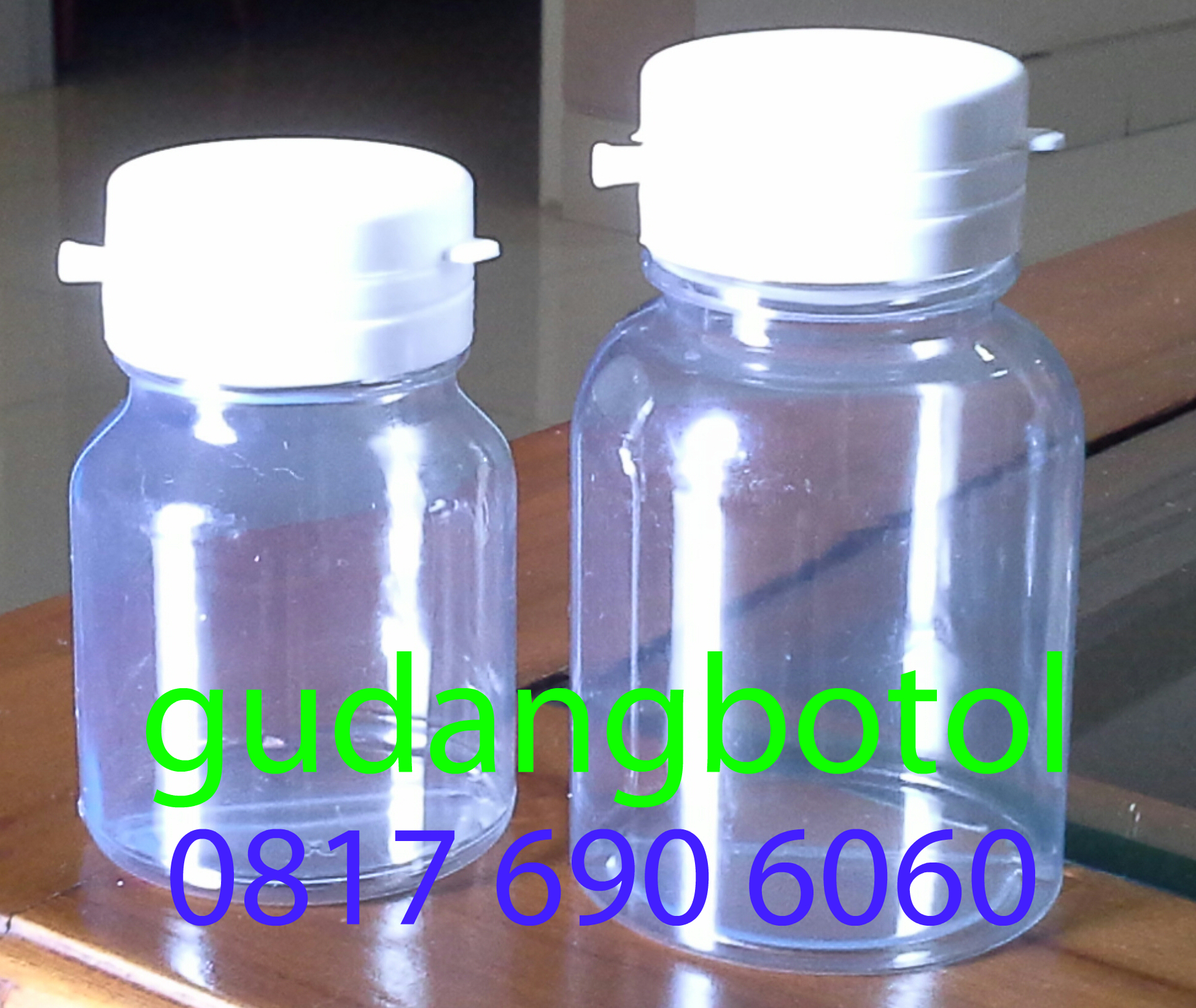 Botol-garlic