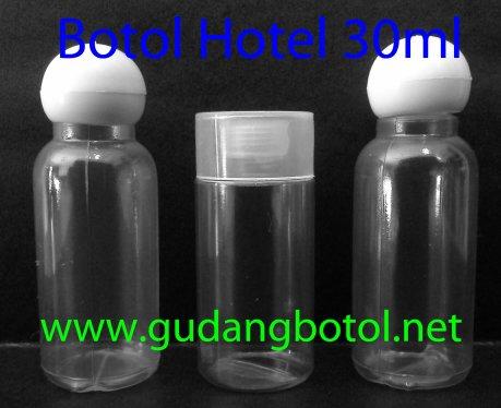 botol hotel
