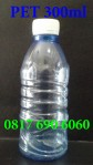 Botol PET 300ml