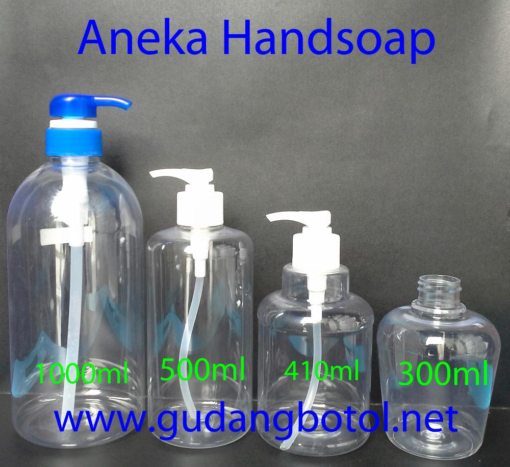 Botol Handsoap