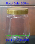 Botol Selai
