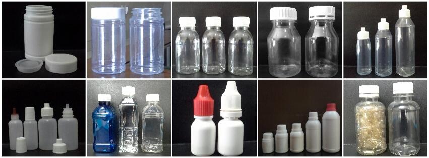 Produsen Botol Plastik – GudangBotol.net 2