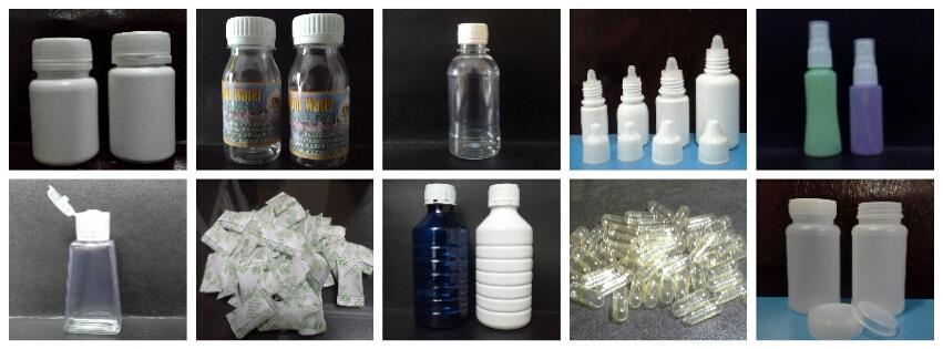 Produsen Botol Plastik Kemasan – GudangBotol.net 3