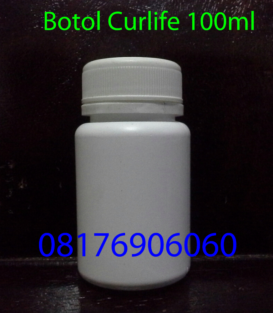 Botol curlife