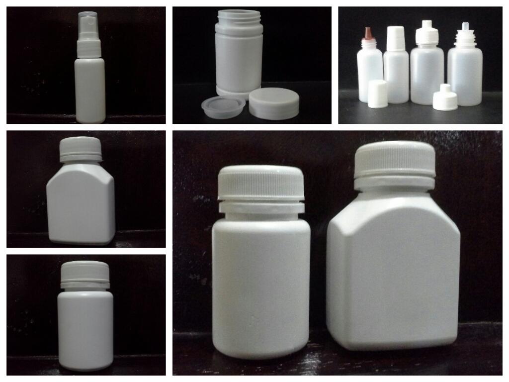 Produsen Botol Plastik Kemasan – GudangBotol.net 4