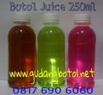 Botol Juice 250ml