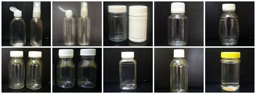 Produsen Botol Plastik Kemasan – GudangBotol.net 1