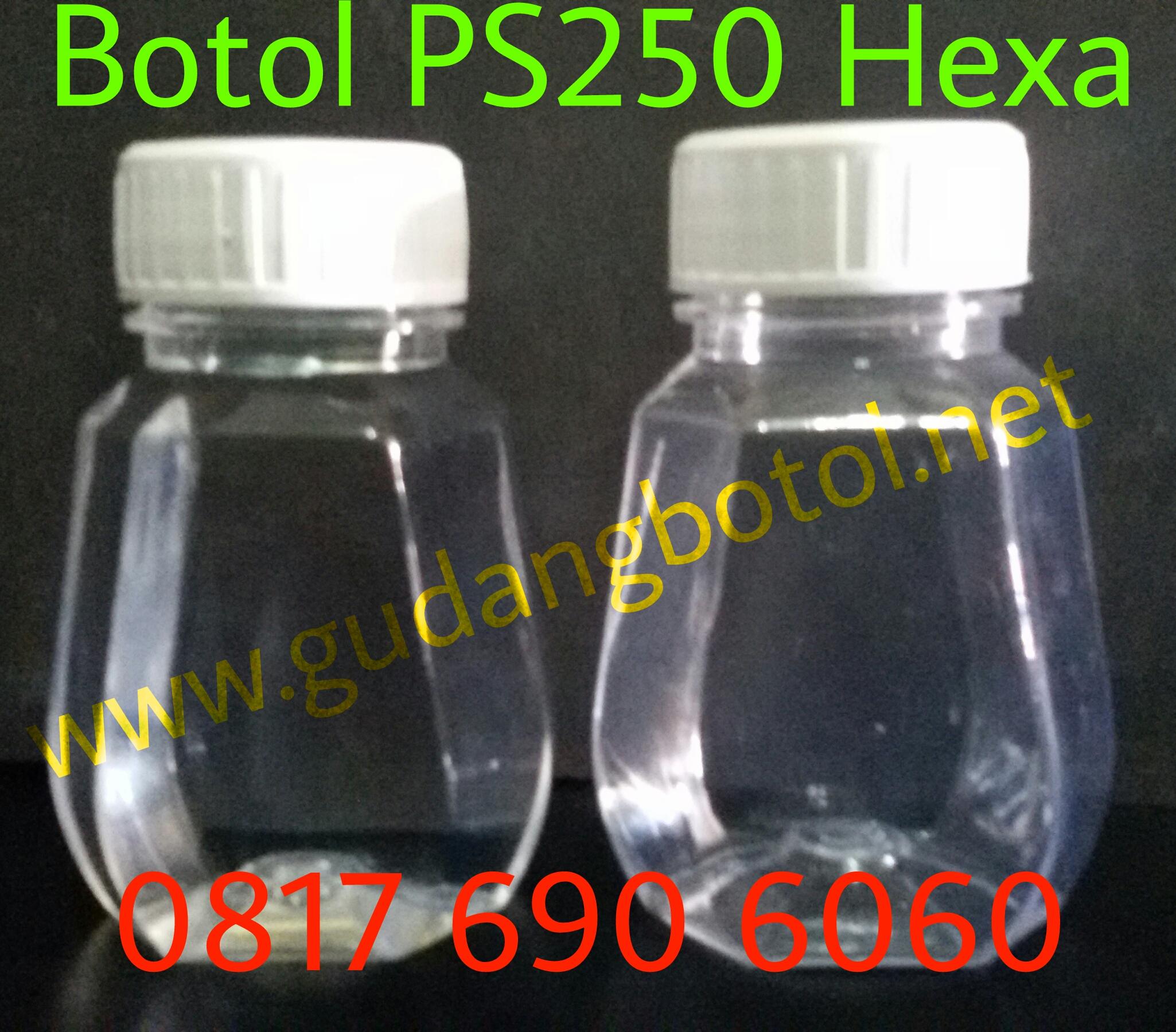 Botol Belimbing