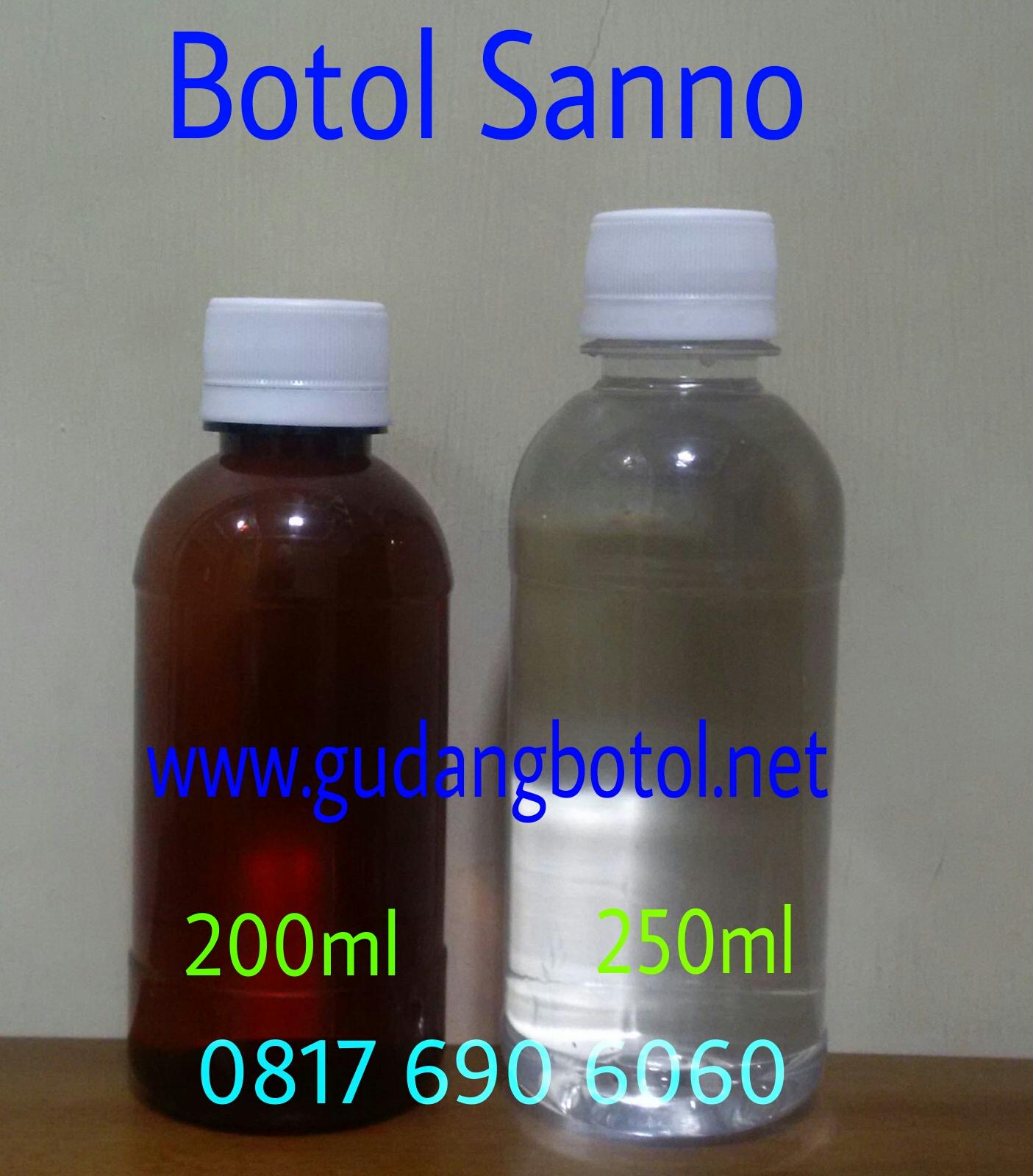 Botol Sano
