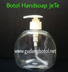 Botol Handsoap JeTe