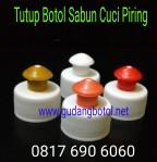 Tutup Botol Sabun Cuci Piring