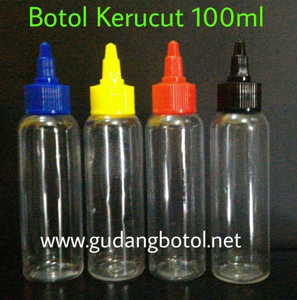 Botol Kerucut