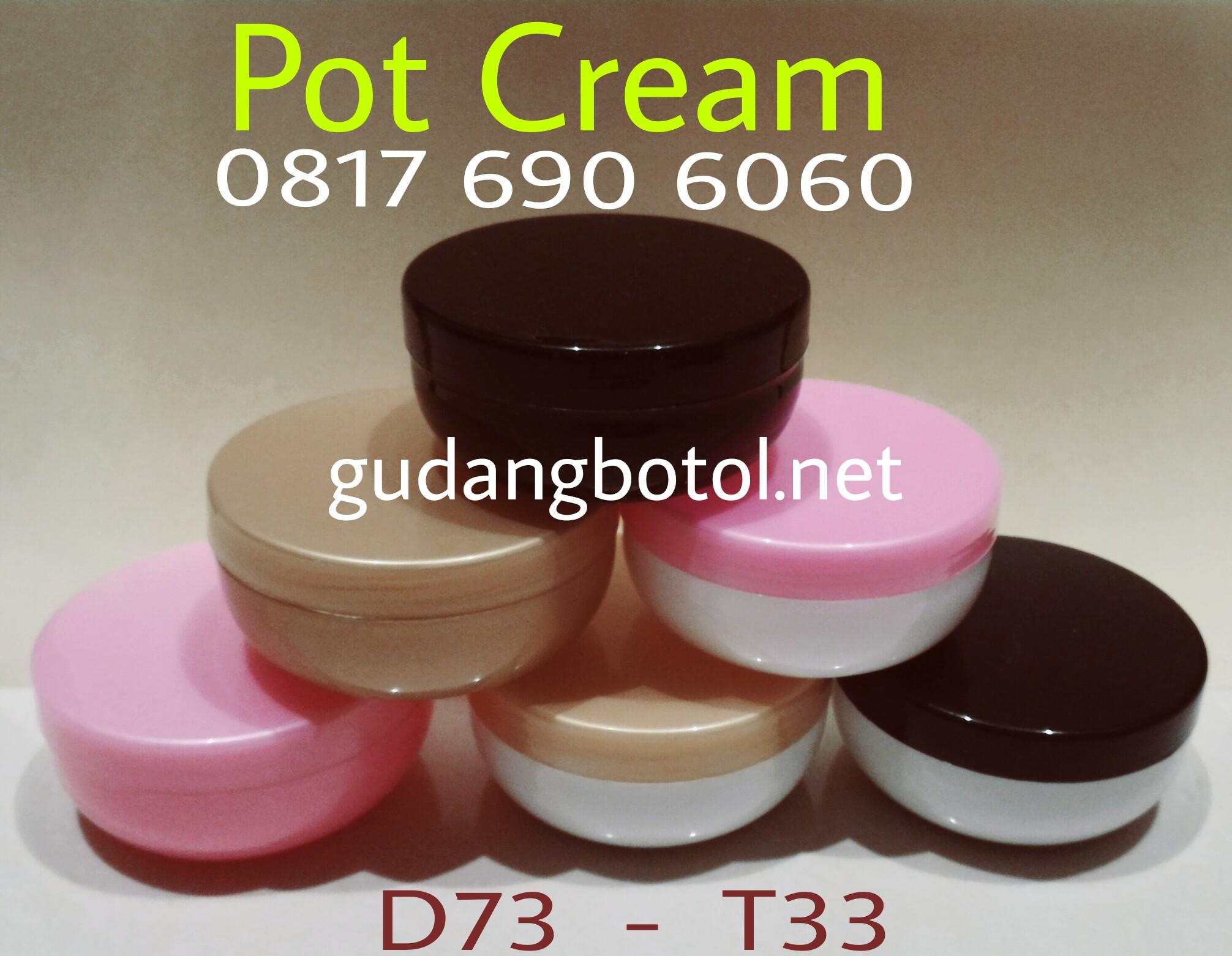 Pot Cream